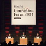 ビジネスセッション3 ビジネスと社会の進化を実現するサービス革新