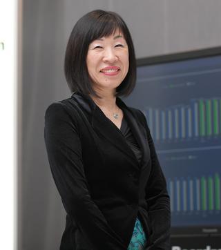SAPジャパン株式会社 美知子氏