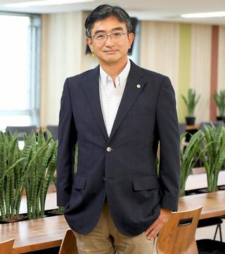 株式会社日立製作所 髙本真樹氏
