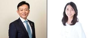 株式会社 日立製作所 德永俊昭/インタビュアー:久保純子氏(フリーアナウンサー)