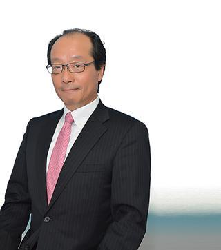 一橋ビジネススクール客員教授 名和高司氏