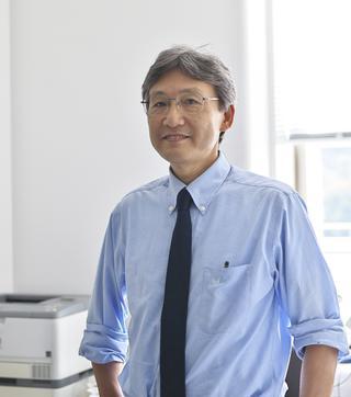 慶應義塾大学大学院経営管理研究科教授 岡田正大氏