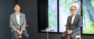 日立製作所 研究開発グループ 森正勝/日立製作所 Lumada Innovation Hub Senior Principal/シナモンAI 取締役会長 加治慶光