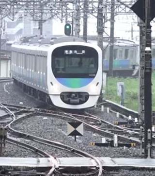 西武鉄道株式会社 事例