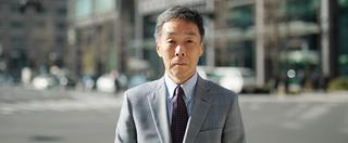 野村総合研究所 シニアコンサルタント小沼 靖 氏