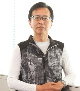 株式会社ワークマン 専務取締役 土屋哲雄氏