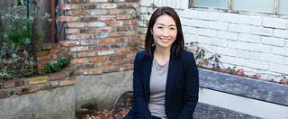 同時通訳者・日本通訳サービス代表 関谷英里子 - Eriko Sekiya -