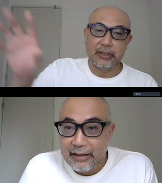 一橋ビジネススクール教授 楠木 建氏