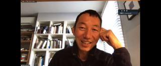 山口 周氏 独立研究者・著作家・パブリックスピーカー