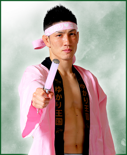 DJ.taiki - RIZIN FIGHTING FEDE...