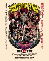 RIZIN FIGHTING WORLD GRAND-PRIX 2017 1st ROUND -夏の陣-