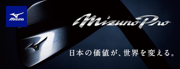 Mizuno Pro