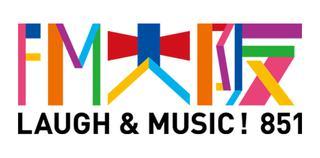 ロゴ:株式会社エフエム大阪