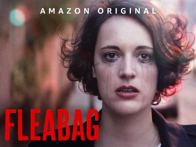 フリーバッグ、アマゾン・プライム・ビデオ、Fleabag、Amazon Prime Video