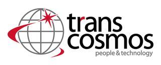ロゴ:トランスコスモス株式会社