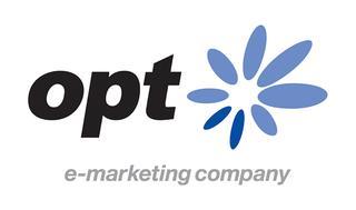 ロゴ:株式会社オプト