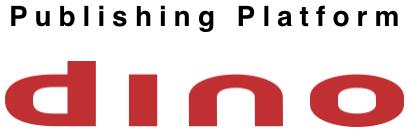 Publishing Platform dino