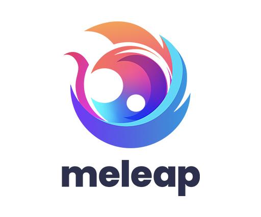 株式会社meleap