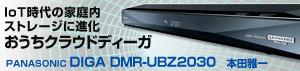 DIGA DMR-UBZ2030