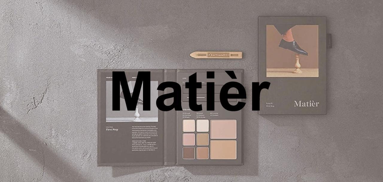 Matièr