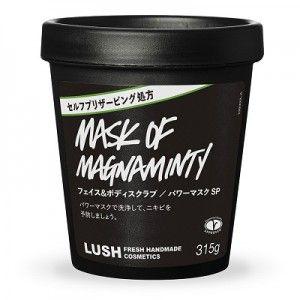 ラッシュ/パワーマスク 125g ¥980(税込)