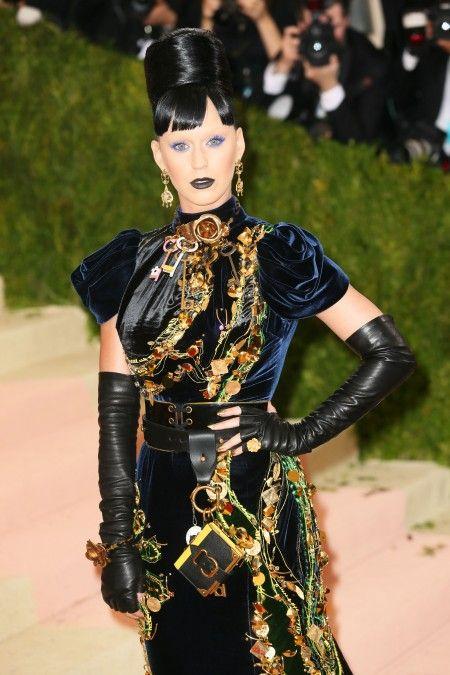 """Manus x Machina"" Costume Institute Benefit Gala in NYC"