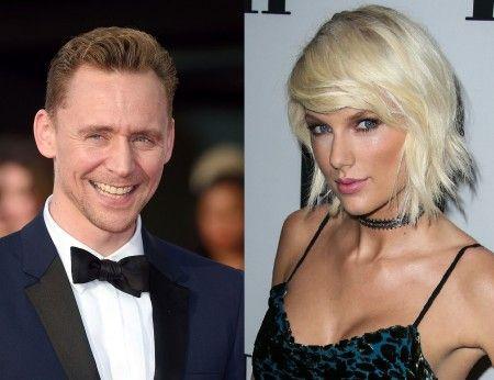 トムは35歳、テイラーは26歳と2人は9歳の年の差が。