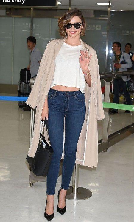 Celebrity Sighting In Tokyo