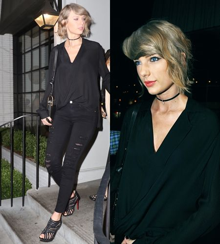choker swift