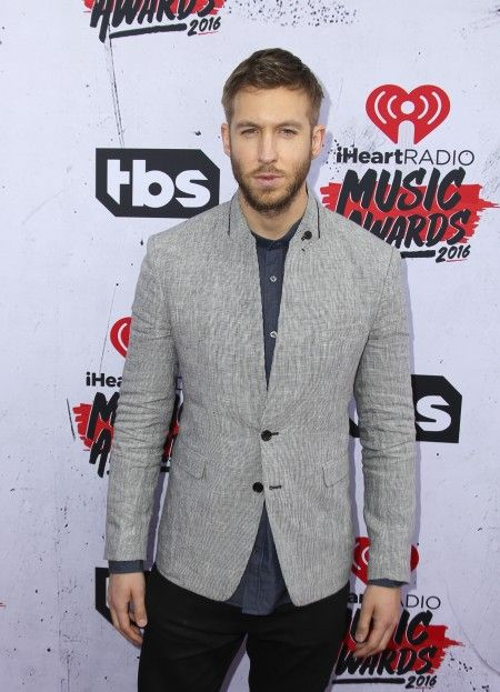 Calvin Harris Injured in Car Accident, Shows Canceled- STOCK PHOTOS