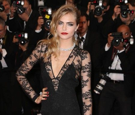 Opening Ceremony and 'The Great Gatsby' screening at the 66th Cannes Film Festival