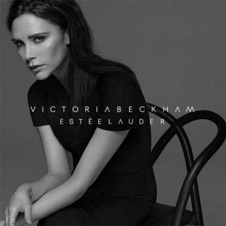 ヴィクトリア・ベッカム Victoria Beckham コスメライン エスティローダー
