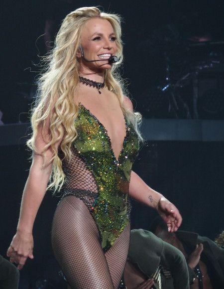 ブリトニー・スピアーズ (Britney Spears )