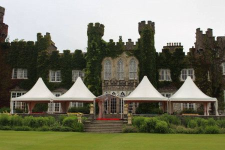 ©Luttrellstown Castle Resort