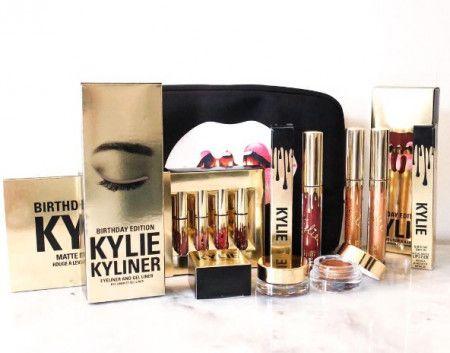 カイリー・ジェナー Kylie jenner リップキット バースデー・エディション 誕生日