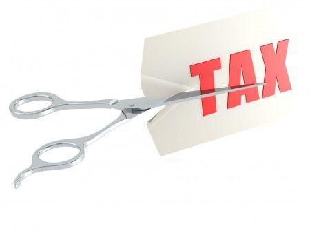 Tax Deduction 税金控除 チャリティ 寄付