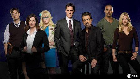 犯罪者のプロファイリングを描いた『クリマイ』は、アメリカの高視聴率ドラマ。