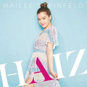 ヘイリー・スタインフェルド Hailee Steinfeld ミニ・アルバム HAIZ ヘイズ