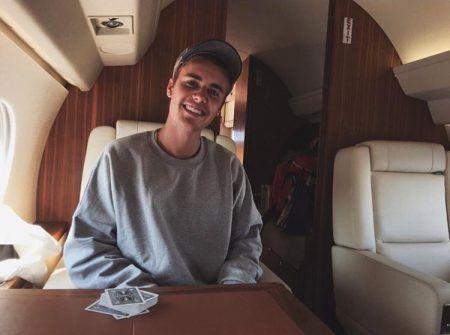 ジャスティン・ビーバー ソフィア・リッチー Justin Bieber Sofia Richie メキシコ