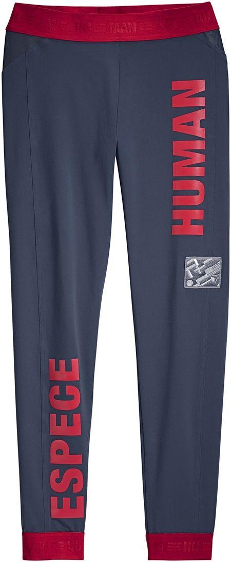 アディダス・オリジナル×ファレル」・ウィリアムス Adidas Originals = PHARRELL WILLIAMS コラボ 発売 セレブ ファッション レギンス