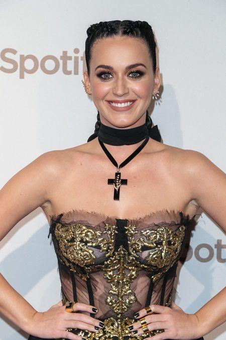 Katy Perry ケイティ・ペリー
