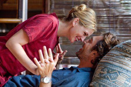 eat, pray. love 食べて、祈って、恋をして 映画