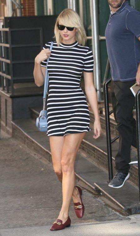 テイラー・スウィフト Taylor Swift ボーダー