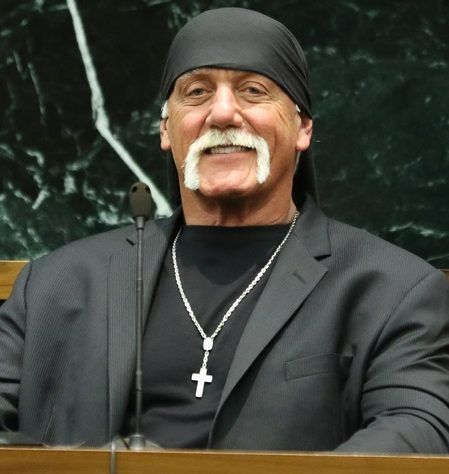 ハルク・ホーガン Hulk Hogan