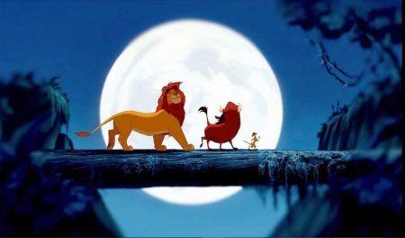 ライオン・キング Lion King