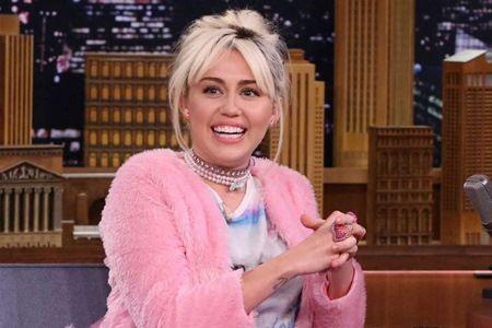 マイリー・サイラス Miley Cyrus