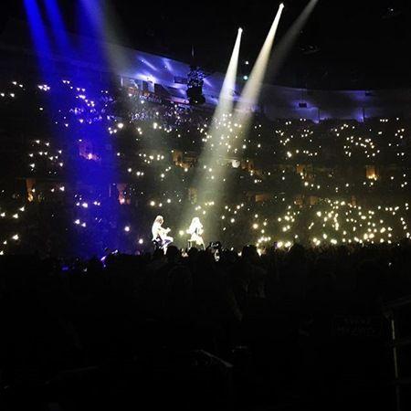 ナイル・ホーラン デミ・ロヴァート ニック・ジョナス フューチャー・ナウ・ツアー Niall Horan Demi Lovato Nick Jonas Future Now Tour