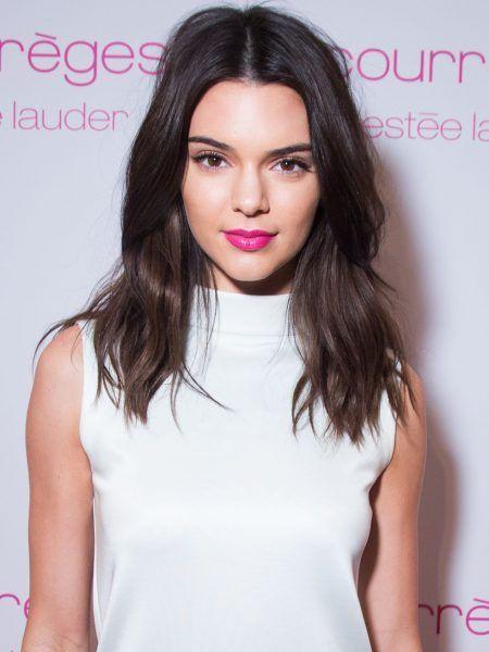 ケンドル・ジェナー Kendall Jenner