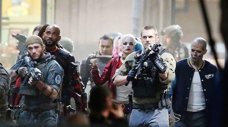 シャイアが候補に挙がっていた役は、最終的にはスコット・イーストウッド(左端)が演じることとなった。