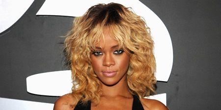 リアーナ Rihanna
